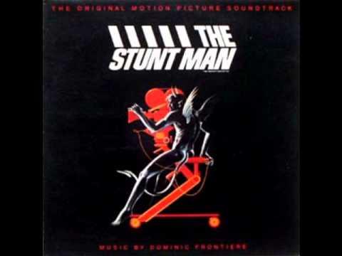 Dominic Frontiere  - The Stunt Man (Трюкач Soundtrack)