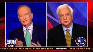 Honest Reporting from Network News? Weekdays with Bernie Goldberg   Bill O