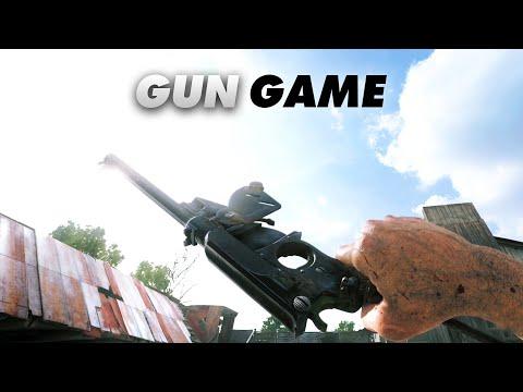Gun Game - Hunt Showdown Solo Gameplay |