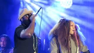 """The Roots, Erykah Badu, and Jill Scott 2018 Essence Festival """"You Got Me"""""""