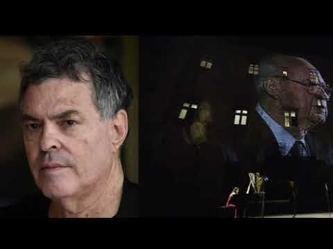 """Yitzhak Rabin : Chronique d'un assassinat"" de Amos Gitaï (Festival d'Avignon 2016 / France Culture)"