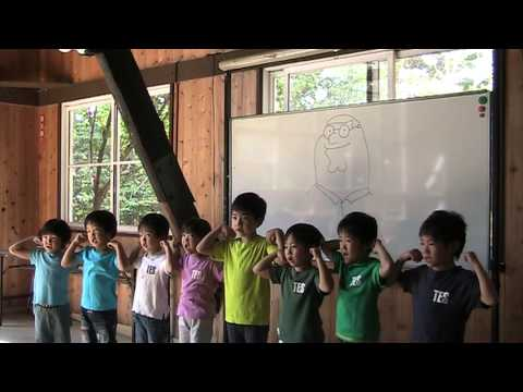 Japanese Kindergarten Class Sing 'Dayman' From 'It's Always Sunny In Philadelphia,' And It's Adorable