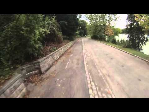 Van Cortlandt Park Downhill