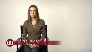 Luiza Budea Romanian artist