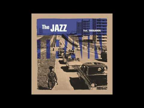 The Jazz Train - Blue Daniel