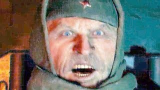 Call of Duty Black Ops 3 ZOMBIES Gorod Krovi GAMEPLAY [PS4] - No Commentary