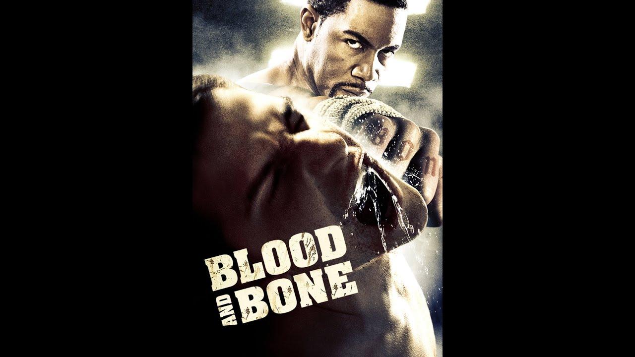 სისხლი და ძვალი (ქართულად) (Blood and Bone)