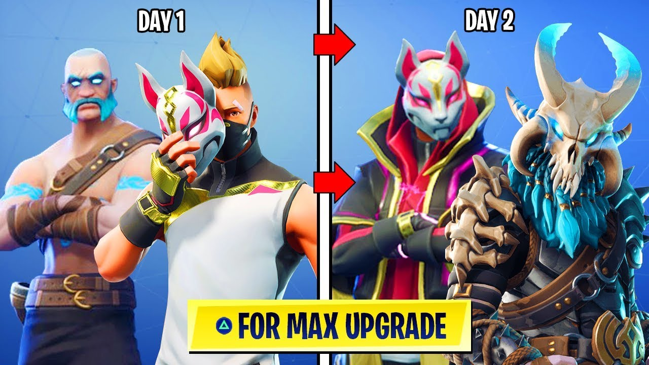 *NEW* How To LEVEL UP FAST in SEASON 5! (UPGRADE RAGNAROK + DRIFT INSTANTLY in Fortnite)