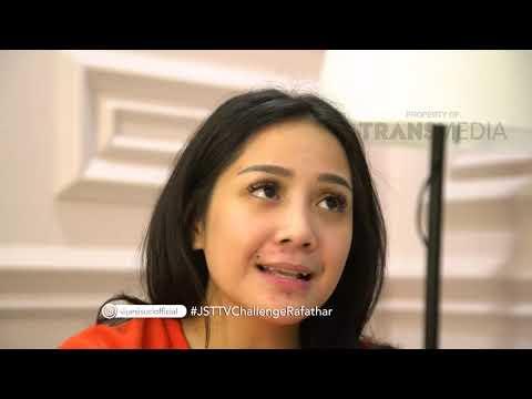 JANJI SUCI - Aa Rafathar Dichallange Papa Rafi (9/12/18) Part 1