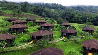 Lomas del Volcan Hotel, Costa Rica