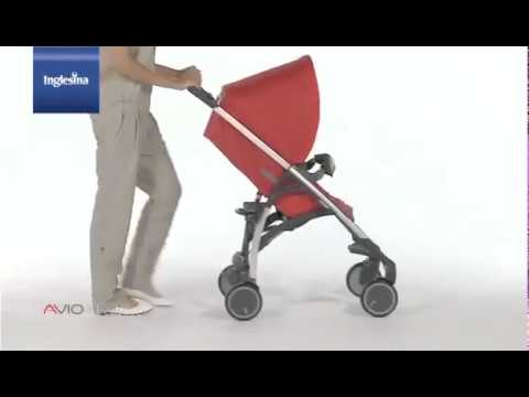 Прогулочная коляска-трость Inglesina Avio