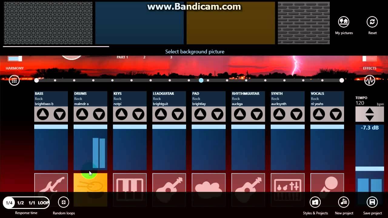 Music Maker Jam Rock Youtube