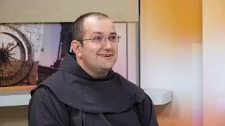 Svećeničko ređenje 2020. godine - fra Slaven Čeko