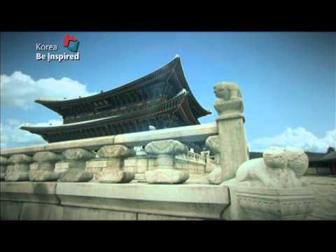 Korea Tourism Organization Vignette 1 on Discovery Channel