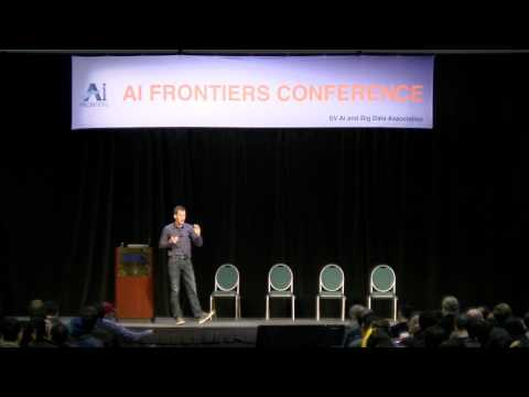 Jeff Dean at AI Frontiers: Trends and Developments In Deep Learning Research