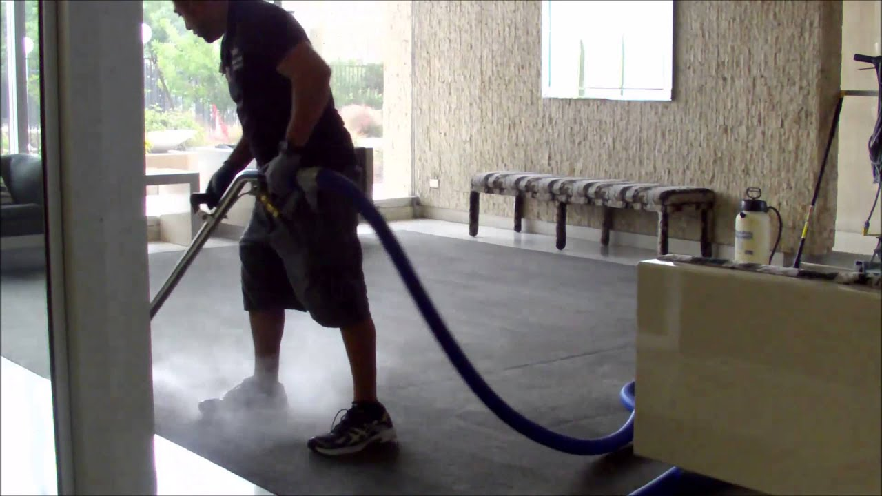 Commercial Carpet Cleaning Professional Steam Cleaning