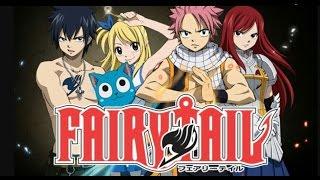 Fairy tail episode 154 English dub