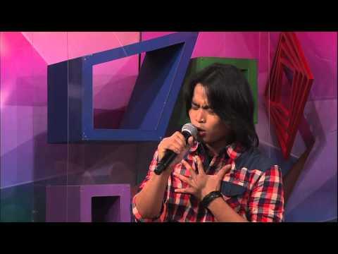 MeleTOP - Persembahan LIVE Firman AF 'Di Pintumu' Episod 106 [11.11.2014]