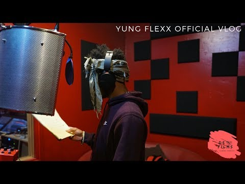 Yung Flexx (OFFICIAL VLOG ) 1 l Shot by : DS Films