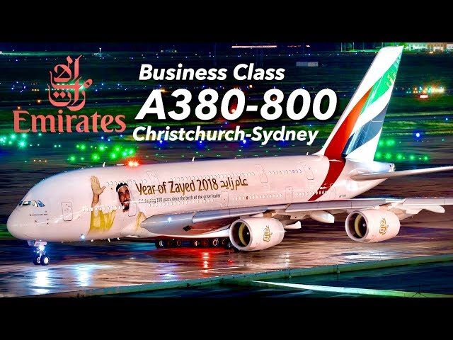 King Of The Skies Review First Class 11 Flight Report Emirates A380 Omyplane
