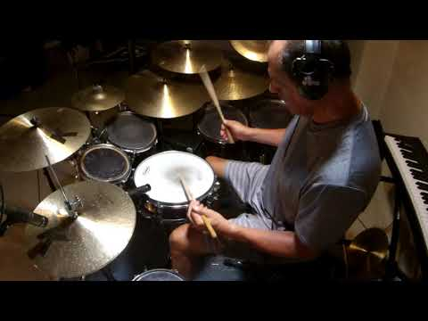 Cannonball Adderly & Bill Evans - Toy Take 10 - drum cover by Steve Tocco mp3