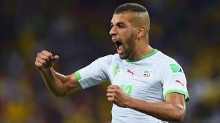 بتعليق حفيظ دراجي   ملخص مباراه الجزائر وتنزانيا  2- 2  /   Algérie 2 Tanzanie 2