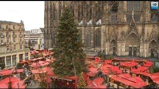 Рождественские базары в Германии: в чем секрет их популярности?