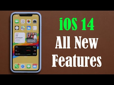 iOS 14 is Out! – What's New? (Every New Feature and Change)