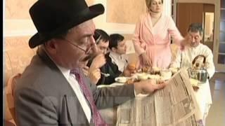Vervaracner - Վերվարածներն ընտանիքում - 1 season - 01 series