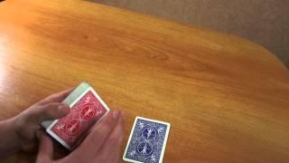 Бесплатное обучение фокусам #9: Лучшие карточные фокусы для начинающих! Уличная Магия!