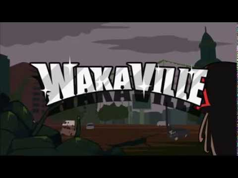 Wakaville: Launching November 20th on iOS and Android.