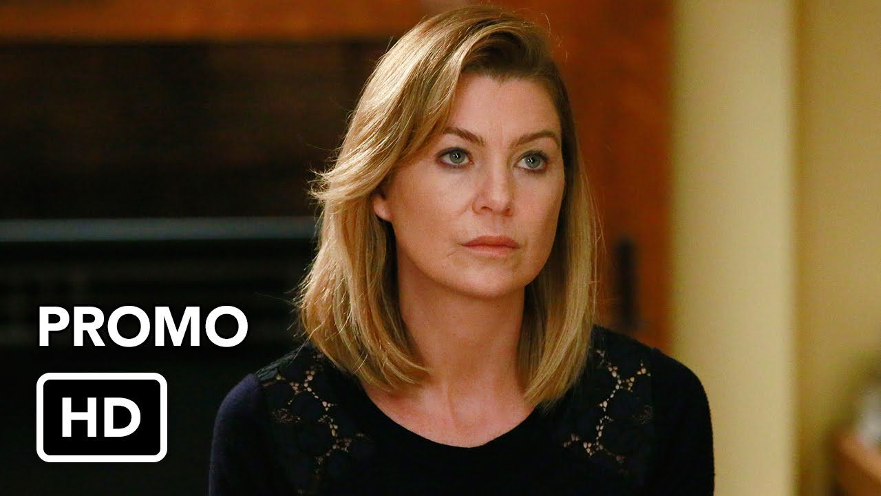 Greys Anatomy 12x05 Promo Guess Whos Coming To Dinner Hd Youtube