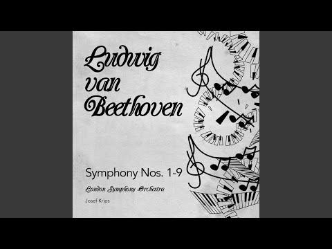 """Symphony No. 9 In D Minor, Op. 125, """"Choral"""": II. Scherzo. Molto Vivace - Presto"""