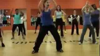 Persian Zumba   YouTube mp4