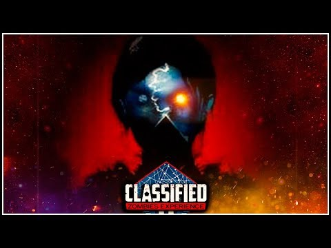 SAMANTHA EN CLASSIFIED! ? PRIMERA IMAGEN (Call of Duty Black Ops 4 Five Remake) thumbnail
