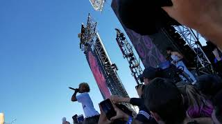 Wassup Vro LIVE Members Only Set Rolling Loud 2018 Bay Area
