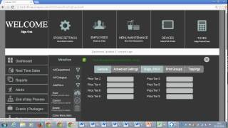 Sws new ipad epos till cloud back office software