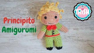 Amigurumi para PRINCIPIANTES 🤴🏼 | el PRINCIPITO