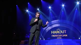 Harout Pamboukjian and Forbidden Saints Live at Dolby Theatre (Concert)