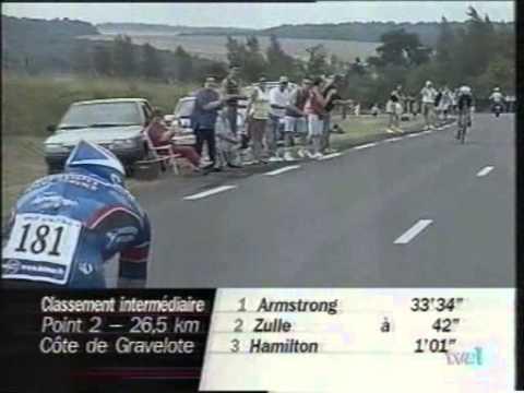 Tour de France 1999 - 08 Metz (A̶r̶m̶s̶t̶r̶o̶n̶g̶)