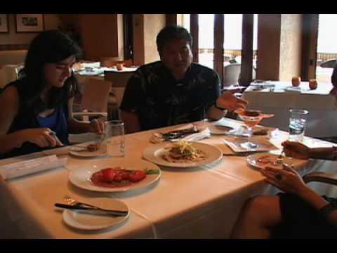 Hawaii Regional Cuisine - Alan Wong