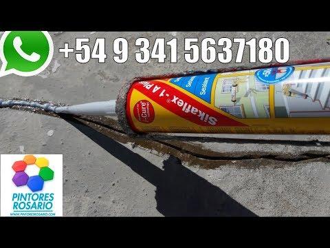 Como reparar un techo - Impermeabilizaciones en Rosario. �����