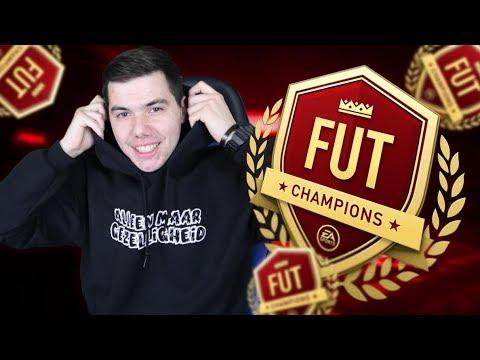 LIVE FIFA 20