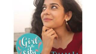 tham ja zindagi girl in the city