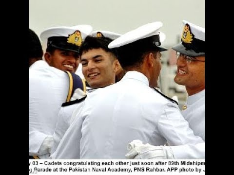 The inside Life of Pakistan Naval Acadmy and PN Cadets - Reality Exposed - pak Navy