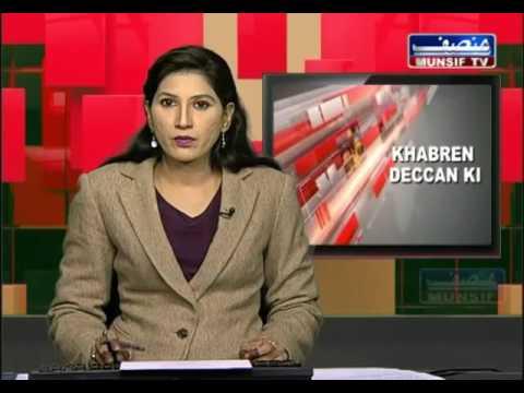 Popular front of India Hyderabad press meet 1-102016