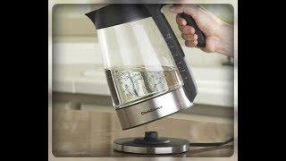 видео Как убрать запах из чайника: что делать. если чайник пахнет пластмассой