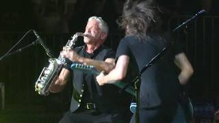 """""""You May Be Right (Billy Joel) & La Dee Da"""" Foo Fighters & Dave Koz@MSG New York 7/17/18"""