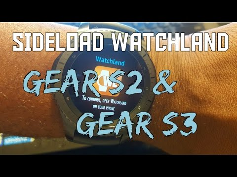 install-watchland-companion-app-[gear-s2-&-gear-s3]