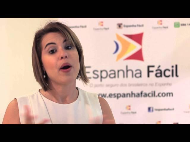 Minuto Espanha Fácil - Arraigo Familiar